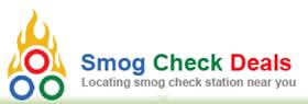 smog check deal
